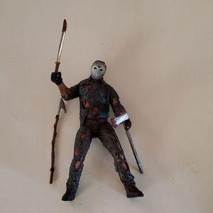 McFarlane Jason Voorhees Figure